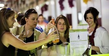 Fenavin en 2022, una excepción entre las ferias vinícolas