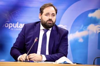 Génova ratifica a Núñez sin necesidad de congreso