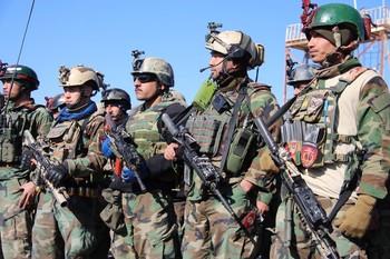 La guerra en Afganistán dejó 3.400 civiles muertos en 2019