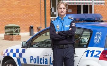 Luis M. Palacios abandonará la intendencia de Policía Local