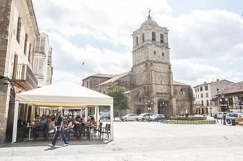 Comercio y hostelería de Aguilar ven nulo el apoyo municipal