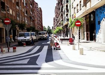 El Ayuntamiento someterá a debate su plan peatonal