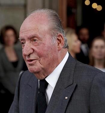 El paseo Juan Carlos I mantendrá su nombre