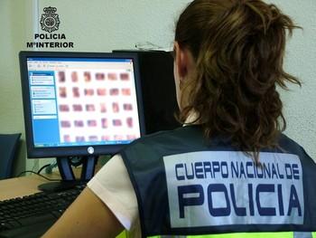 Desarticulada una red de estafadores de bancos en Valladolid