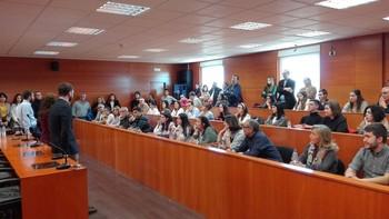 La UCAV abre sus puertas a una nueva generación