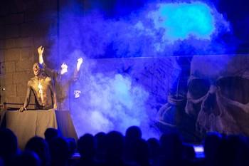 Danza y monumentos abiertos en la 'Noche del Patrimonio'
