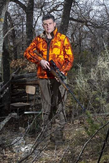 «Pondrán difícil la caza y nos movilizaremos»