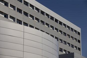 Solo 4 pacientes covid siguen ingresados, sin UCI extendida