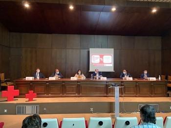 Cruz Roja presenta varias campañas de inclusión