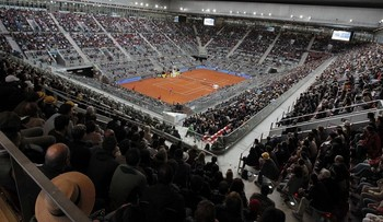 Cancelado el Mutua Madrid Open de tenis 2020