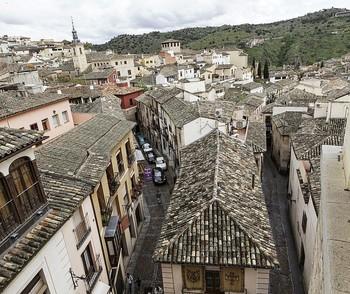 Toledo, con menos renta y más la desigualdades económicas