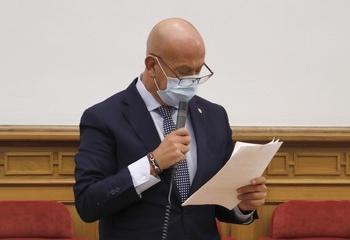 El PP dice que hay dudas con el dato de casos por municipio