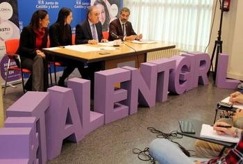 Abiertas las inscripciones para STEM Talent Girl en Palencia