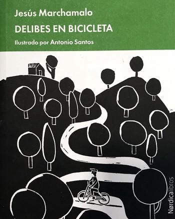 'Delibes en bicicleta', una semblanza muy personal