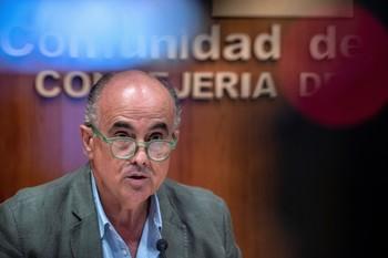 Madrid anunciará este viernes las nuevas zonas con restricciones