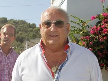 Fallece Humberto Janeiro a los 76 años