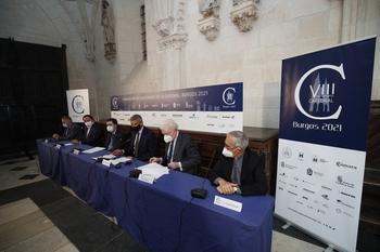 55 obras repasarán la huella de Fernando III El Santo