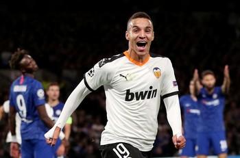 El Barça rompe las negociaciones con el Valencia por Rodrigo