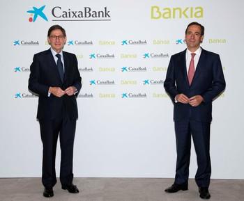 El Estado tendrá el 16% del nuevo CaixaBank