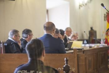 Ávila ha acogido 32 jucios con jurado en los últimos 25 años