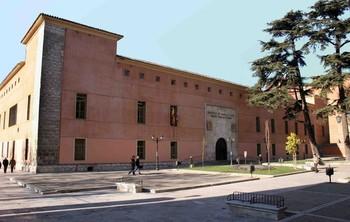 Biblioteca de Castilla y León.