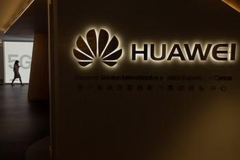 Bouygues lanza un aviso a Francia sobre el 'caso Huawei'