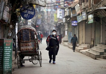 China quiso frenar el coronavirus antes de darlo a conocer