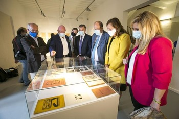 La Fundación Roberto Polo espera abrir su sede en octubre