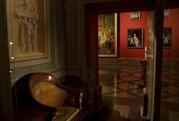 La pinacoteca cerró sus puertas el pasado 12 de marzo ante la alerta sanitaria, pero mantiene activa su propuesta digital.