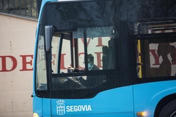 Suprimidos los refuerzos en los autobuses urbanos