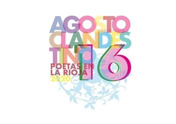 Imagen promocional de la edición de Agosto Clandestino de este 2020.