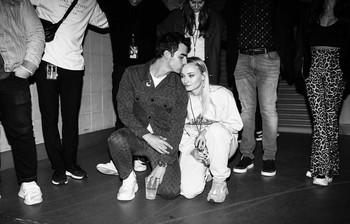 Sophie Turner y Joe Jonas esperan su primer hijo juntos