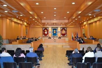 Talavera recupera parte de la actividad municipal ordinaria