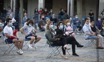 Más de 5.000 personas en julio en el Verano Cultural