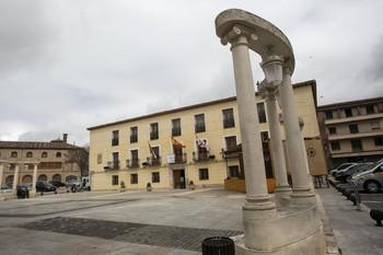 Confirman casos en dos residencias de Tarancón