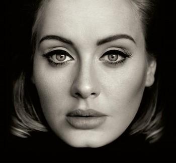 Adele prepara un nuevo álbum