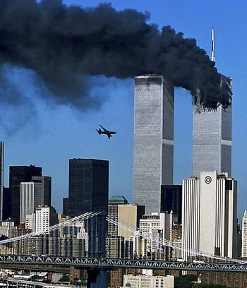 El 11 de septiembre de 2001 tuvo lugar el mayor ataque yihadista de la Historia.