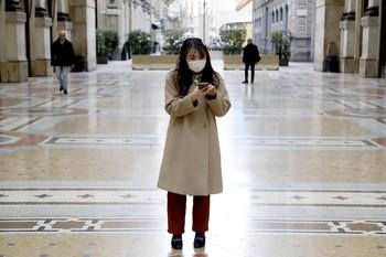 China confía en controlar el brote a finales de abril