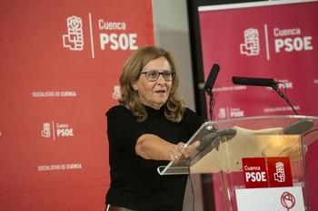 Torralba reprocha al PP el proyecto de 'Serranía en Vía'
