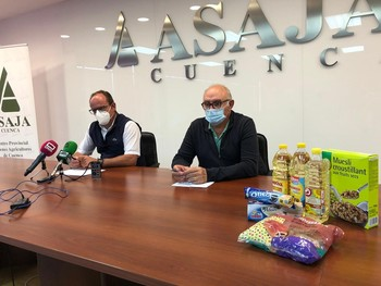 Asaja atacará al que eluda la ley de la cadena alimentaria
