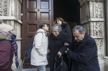 La familia de Cristina Martín no descarta recurrir el fallo