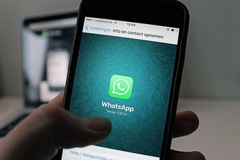 El Estado podrá ponerse en contacto contigo por whatsapp