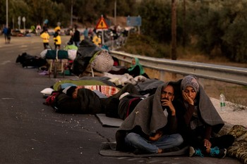 Bruselas renuncia al reparto obligatorio de refugiados