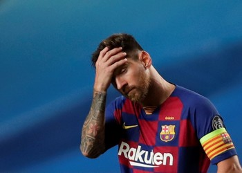 El Bayern humilla al Barcelona