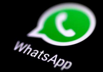 WhatsApp limita los mensajes reenviados para evitar bulos