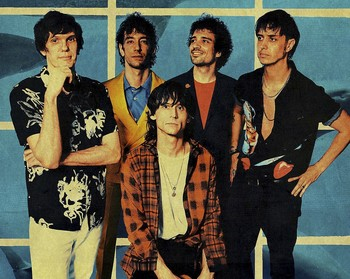 La fresca madurez de The Strokes