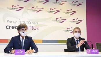 Caja de Burgos reducirá su participación en CaixaBank
