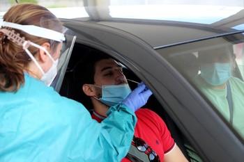 Sanidad notifica 31.785 nuevos casos y 179 fallecidos más