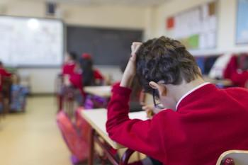 Educación rechaza finalizar el curso con un aprobado general
