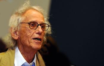 Fallece Christo, el artista que envolvió medio mundo